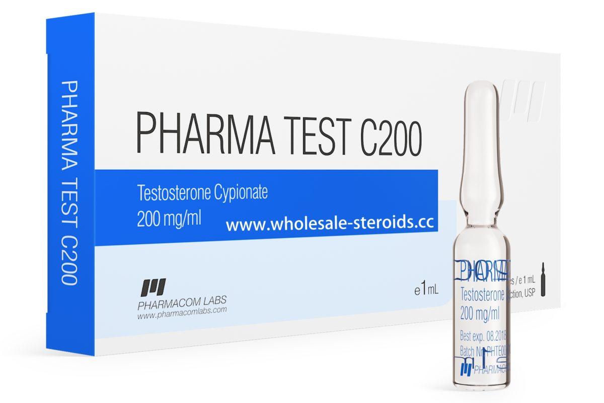 Wholesale Pharmacom