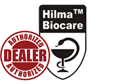 Authorised Hilma Biocare Distributor